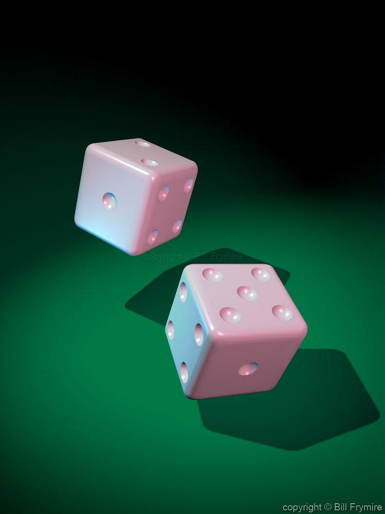 dice dating website